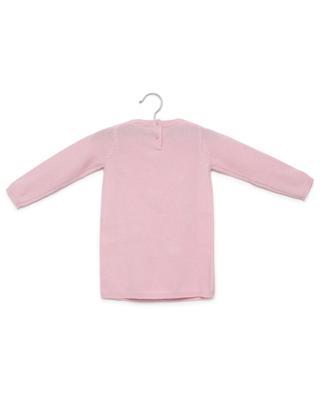 Virgin wool jumper dress IL GUFO