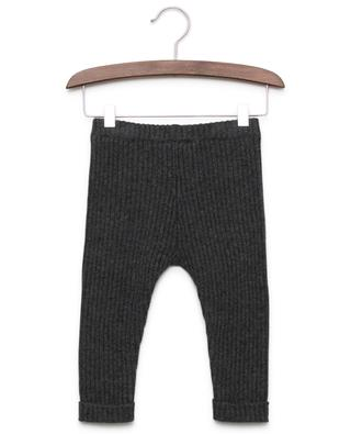 Pona wool and cashmere trousers ZADIG & VOLTAIRE