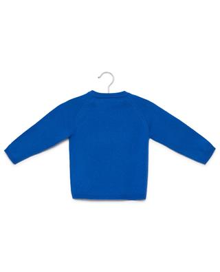 Zazou wool and cashmere jumper ZADIG & VOLTAIRE