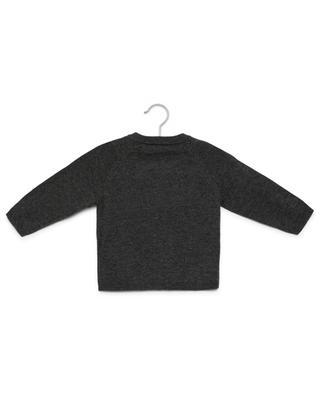 Pullover aus Wolle und Kaschmir Zazou ZADIG & VOLTAIRE
