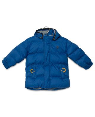 Hooded down jacket TIMBERLAND