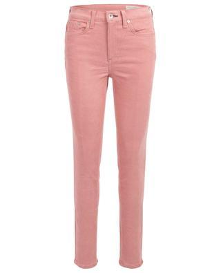 Pantalon en velours côtelé Cameo RAG&BONE JEANS
