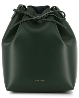 Grosse Bucket-Tasche aus Leder MANSUR GAVRIEL