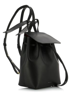 Leather backpack MANSUR GAVRIEL