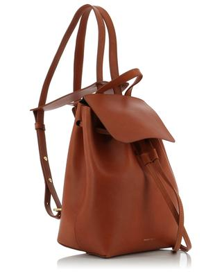 Leather backpack MANSUR GAVRIEL