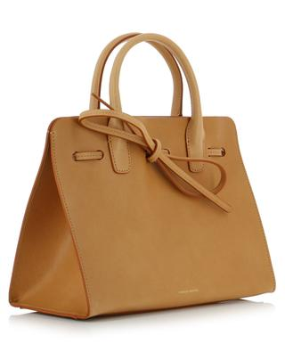 Sun leather handbag MANSUR GAVRIEL