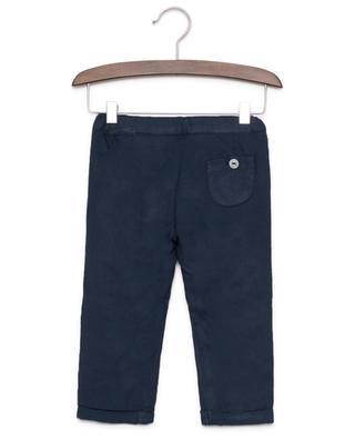 Voyage Galactique cotton trousers TARTINE ET CHOCOLAT