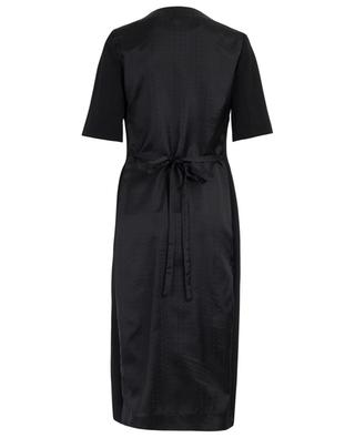 Long wool dress STELLA MCCARTNEY