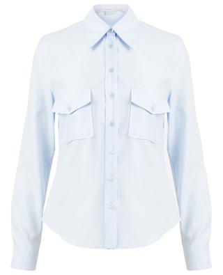 Sabrina cotton shirt STELLA MCCARTNEY