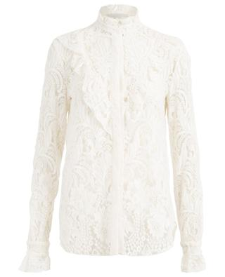 Iliana lace shirt STELLA MCCARTNEY