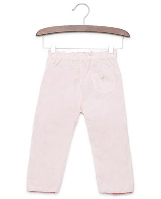 Rue Princesse reversible trousers TARTINE ET CHOCOLAT