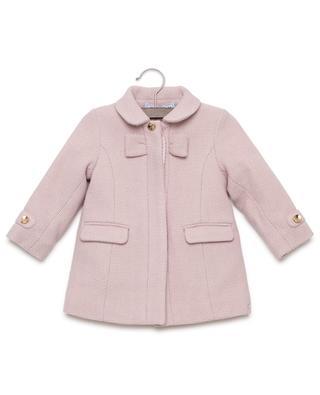 Rue Princesse wool blend coat TARTINE ET CHOCOLAT