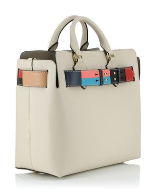 Shopper The Belt Bag Colour Block Medium BURBERRY