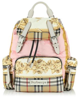 Rucksack The Medium Rucksack Archive Scarf BURBERRY