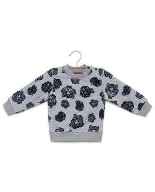 Fantastic cotton blend sweatshirt KENZO