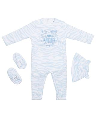 Dreiteiliges Set für Babys KENZO