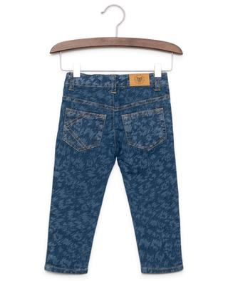 Essiopee jeans KENZO