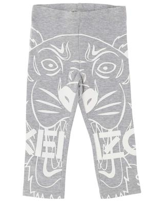 Tiger printed leggings KENZO