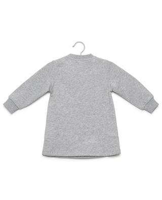 Robe sweat-shirt Tiger KENZO