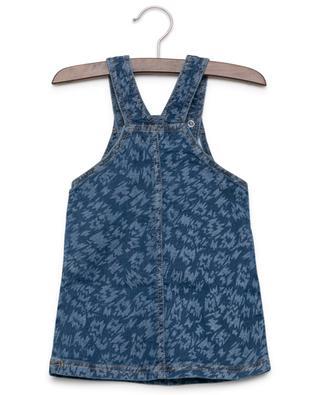 Kleid aus Denim Elena KENZO