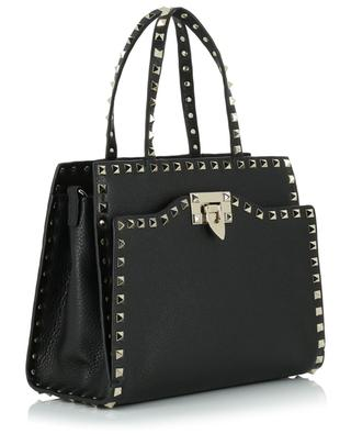 Rockstud leather handbag VALENTINO