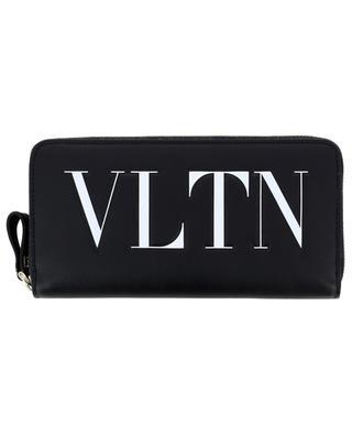 VLTN leather wallet VALENTINO