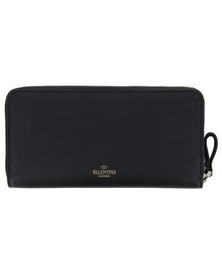 VLTN leather wallet VALENTINO VLTN leather wallet VALENTINO 9c5dcb52922