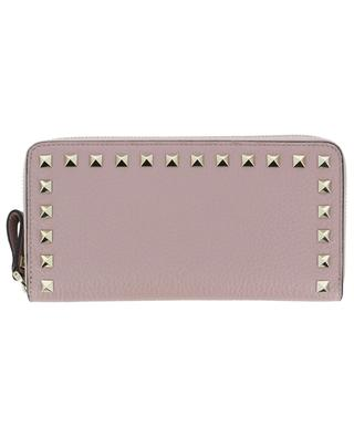 Rockstud leather wallet VALENTINO