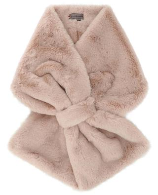 Schal aus Kunstpelz LEA CLEMENT