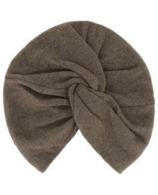 Diva glittering knit turban INVERNI FIRENZE