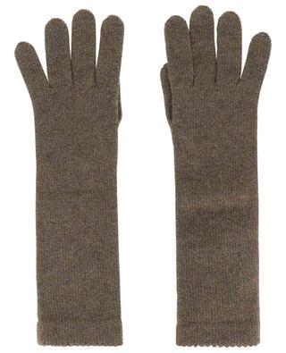 Cashmere blend gloves INVERNI FIRENZE