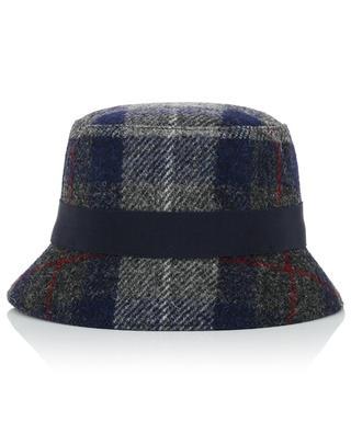 Tweed hat GI'N'GI