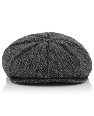 Tweed bakerboy hat GI'N'GI