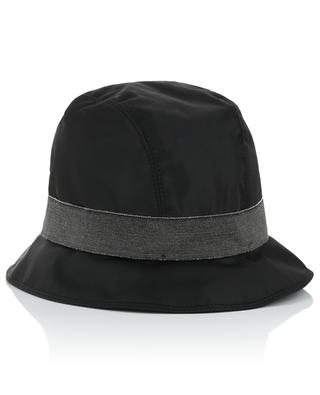 Nylon bucket hat GI'N'GI