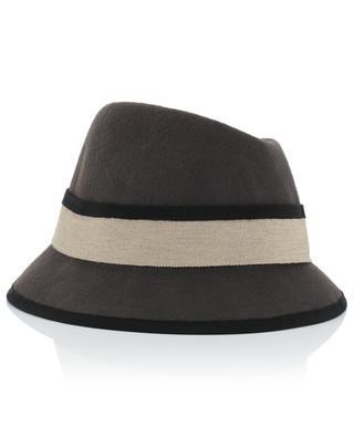 Hut aus Filz GI'N'GI