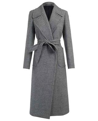 Manteau en laine vierge Dolly TAGLIATORE