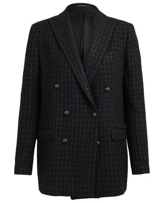 Blazer aus Tweed TAGLIATORE