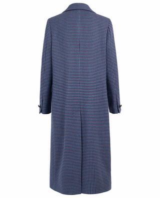Long manteau en laine mélangée Jole TAGLIATORE