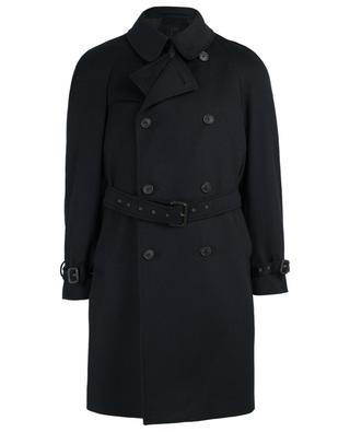 Manteau en cachemire CORNELIANI