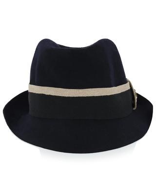 Hut aus Wolle GI'N'GI