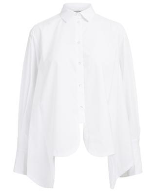 Loose cotton shirt VALENTINO