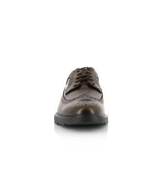 Derbies en cuir H393 HOGAN