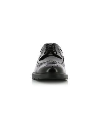 Schnürschuhe aus Leder H393 HOGAN