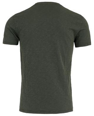 T-shirt en coton Bysapick MBYSA 17 AMERICAN VINTAGE
