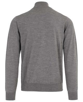 Thin wool cardigan BRIONI