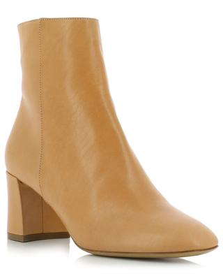 Leather ankle boots MANSUR GAVRIEL