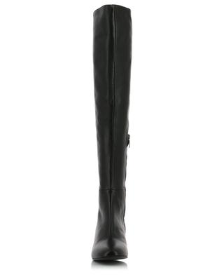 Heeled leather boots BONGENIE GRIEDER