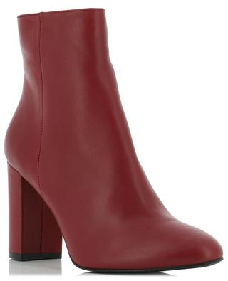 Heeled leather ankle boots BON GENIE GRIEDER ... 00a16ed6991