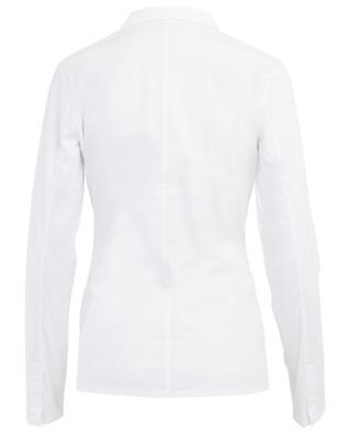 Hemd aus Baumwollmix ARTIGIANO
