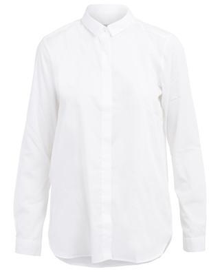 Hemd aus Baumwolle ARTIGIANO